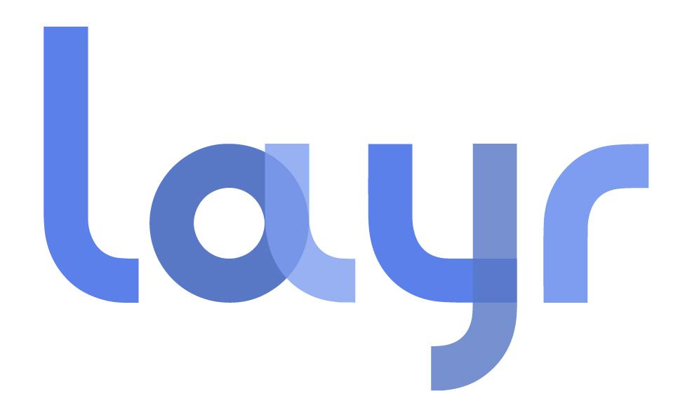 Layr_LogoVariations_Layr Blue